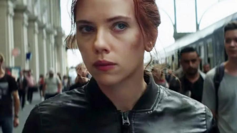 Scarlett Johansson sofre com a perda do poder de negociação em Hollywood - Reprodução / Internet