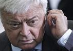 PGR envia pedido de documentos à Espanha de acusação contra Teixeira