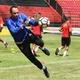 Recuperado de lesão, Magrão viaja com Sport e deve voltar na Sul-Americana