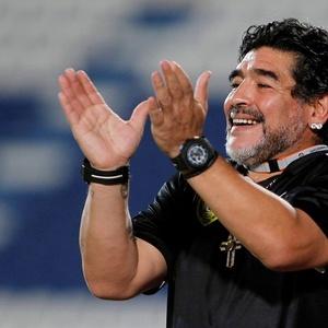 Maradona destacou: 'Seleção está acima de qualquer nome'