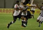 Santa Cruz empata com Treze e se classifica na Copa do Nordeste - Foto: Bobby Fabisak/JC Imagem