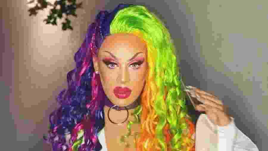 """Para Gloria Groove, """"Born This Way"""", da Lady Gaga, foi um marco LGBT na cultura pop - Gloria Groove (Reprodução/Instagram)"""
