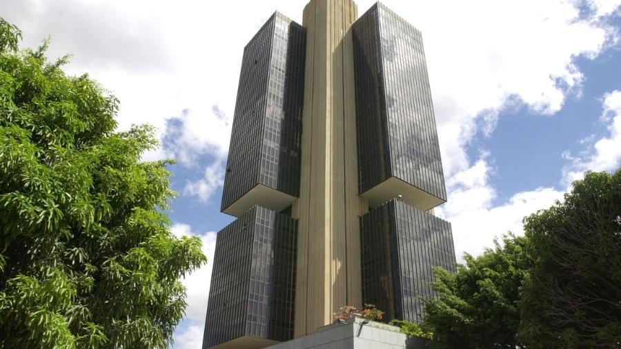 Prédio do Banco Central em Brasíla, onde ocorreu reunião do Copom para decidir sobre a taxa Selic - Arquivo/Agência Brasil