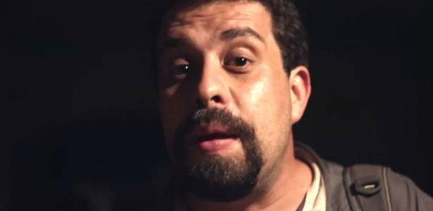 O líder do MTST, Guilherme Boulos, ainda é dúvida em disputa em 2018