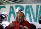 Lula promete referendo sobre reformas econômicas se for eleito em 2018 - Foto: Ricardo B. Labastier/JC Imagem