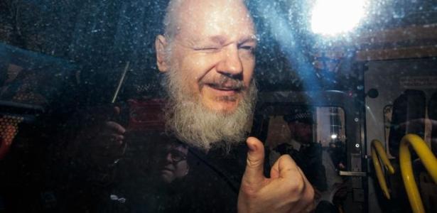 Opinião: Assange vira símbolo de uma era de esperança que não se realizou