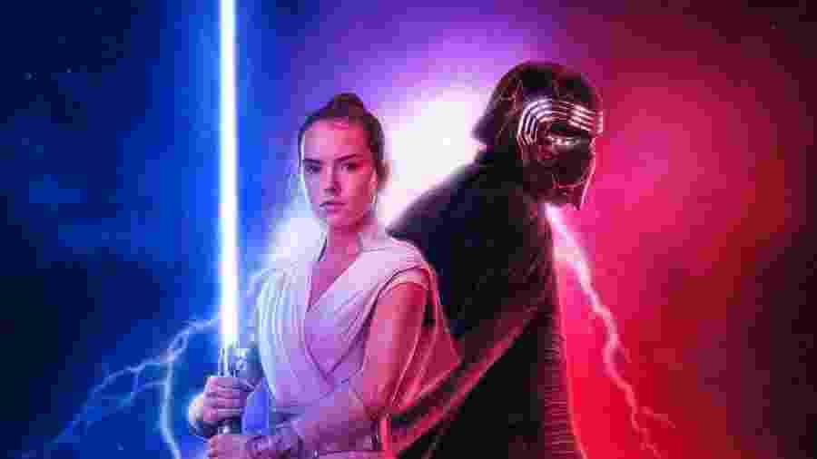 Palavras e expressões de Star Wars entram para o dicionário Oxford - false