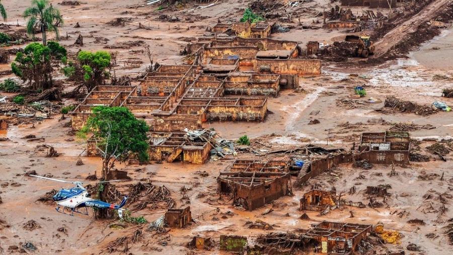 Tragédia em Brumadinho ocorreu em 25 de janeiro de 2019                              -                                 Antonio Cruz/ Agência Brasil