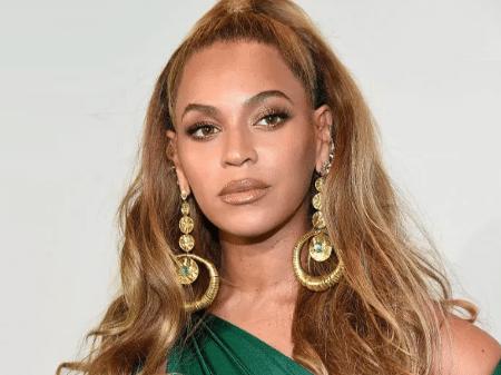 Beyoncé diz que cultiva maconha em fazenda e usa para o estresse