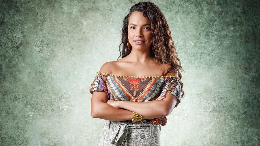 Gabriela Moreyra interpretará Aurora na trama de Daniel Ortiz - Divulgação