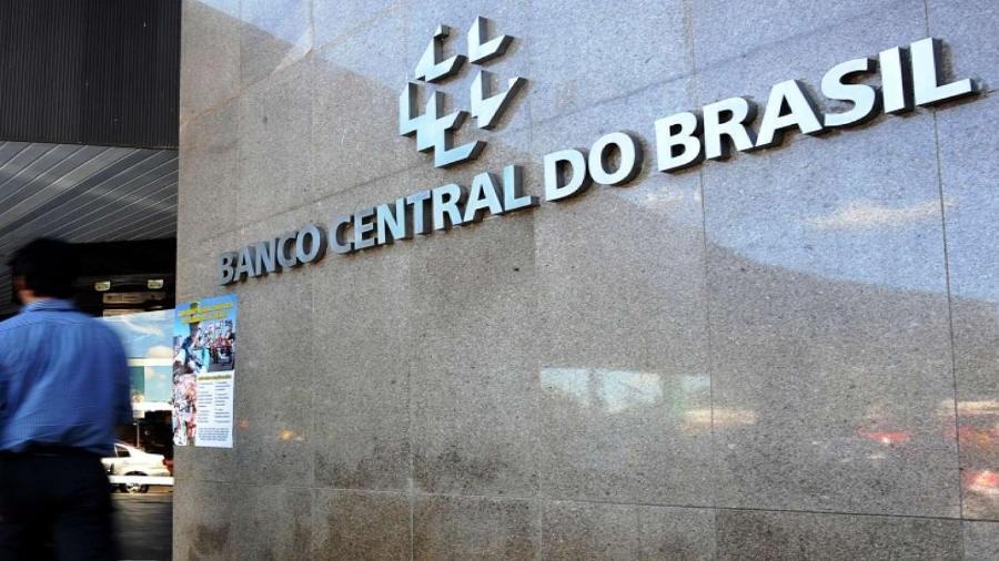 Sede do Banco Central  - Divulgação