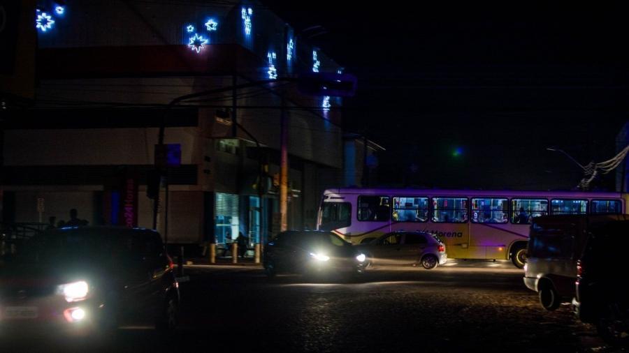 Aneel aplica multa de R$ 3,6 mi à empresa de transmissão por apagão no Amapá -                                 MAKSUEL MARTINS/ ESTADãO CONTEúDO