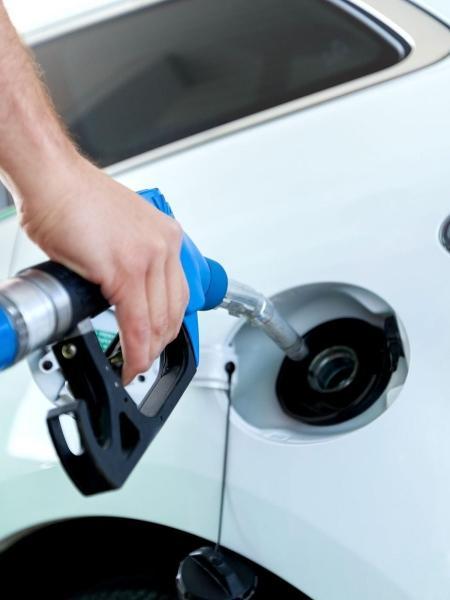Gasolina - Foto: Shutterstock