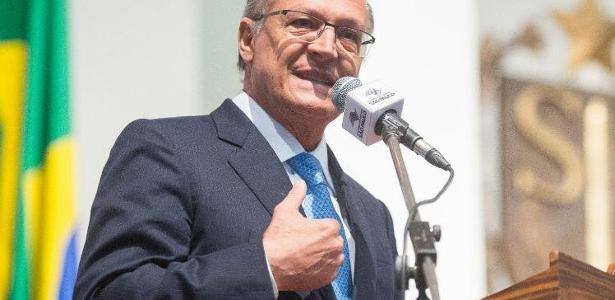 Aliança, que ainda será anunciada oficialmente, injetou ânimo na pré-campanha do ex-governador tucano à Presidência