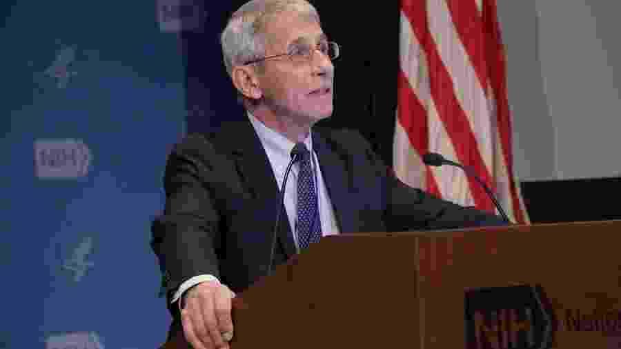 Biden diz que pediu que Fauci continue no governo - NIAID / CC-BY-SA 2.0