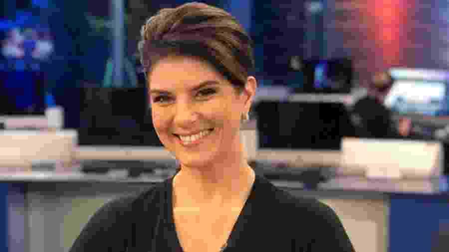 A apresentadora Mariana Godoy terá também um programa de rádio - Reprodução / Internet