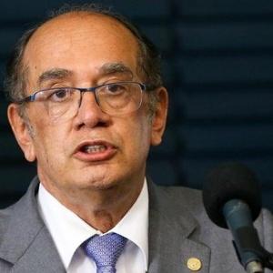 Gilmar Mendes propõe mudança para eleições