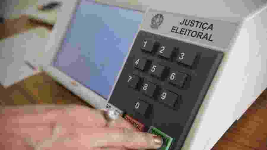 Em consulta feita pelo Psol, TSE não autorizou a realização de livemícios para as eleições municipais - FABIO RODRIGUES POZZEBOM / ABR