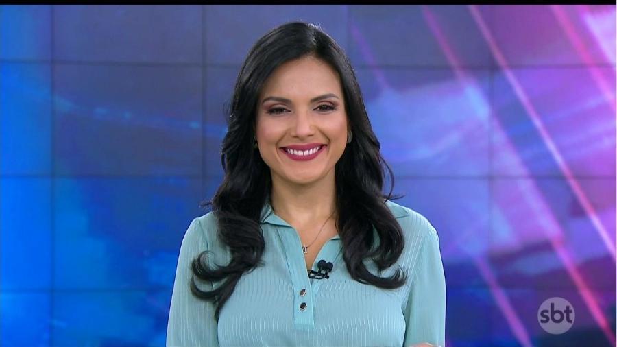 Márcia Dantas deixou Belém, no Pará, para tentar a carreira em São Paulo  - Reprodução / Internet