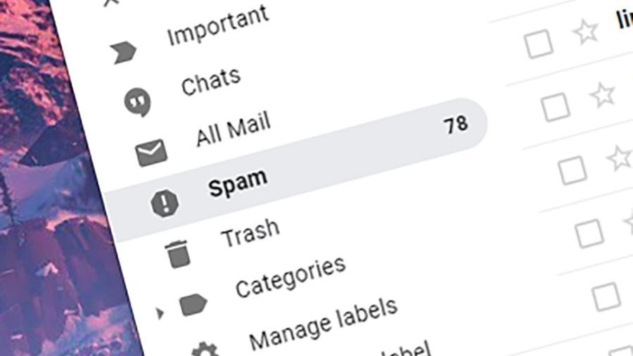 Ninguém mais aguenta spam, mas você pode agir contra eles -