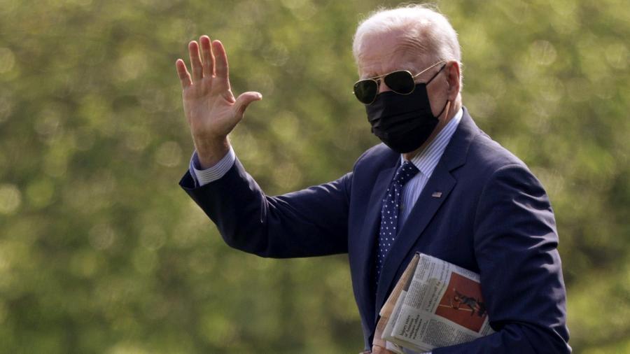 Biden se reúne com Amazon, Google e Apple após onda de ataques cibernéticos nos EUA -