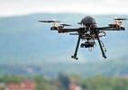 Pela primeira vez no mundo, drone é usado para resgate de banhistas na Austrália - Foto: ABr