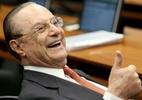 Mesa Diretora da Câmara decide em agosto se Maluf deve perder mandato - Foto: Wilson Dias/Agência Brasil