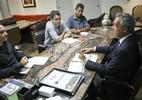 Reeleição, defesa de Del Nero e Marín e futuro da FPF: Evandro Carvalho abre o jogo - Foto: Felipe Ribeiro/JC Imagem
