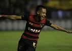 Atlético-MG e Cruzeiro sondaram situação de atacante velocista do Sport
