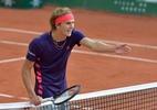 Zverev despacha Gulbis na estreia e vai às quartas no ATP de Genebra; Dimitrov cai - (Sem crédito)