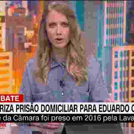 Gabriela Prioli - Reprodução / Internet - Reprodução / Internet
