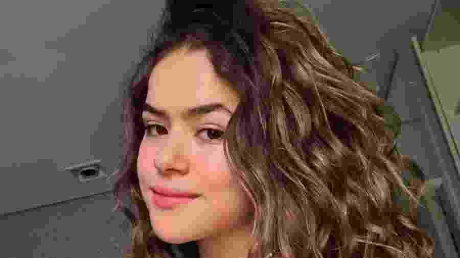 """A apresentadora e """"prima"""" Maisa Silva faz 18 anos amanhã - Reprodução/Instagram Maisa Silva"""