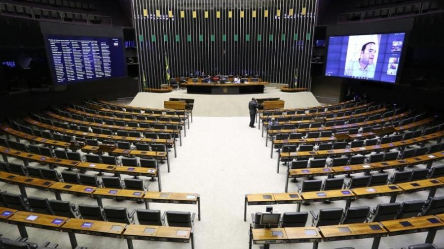 Reforma tributária fica para 2021 depois de eleição para o comando da Câmara -  Cleia Viana/Câmara dos Deputados