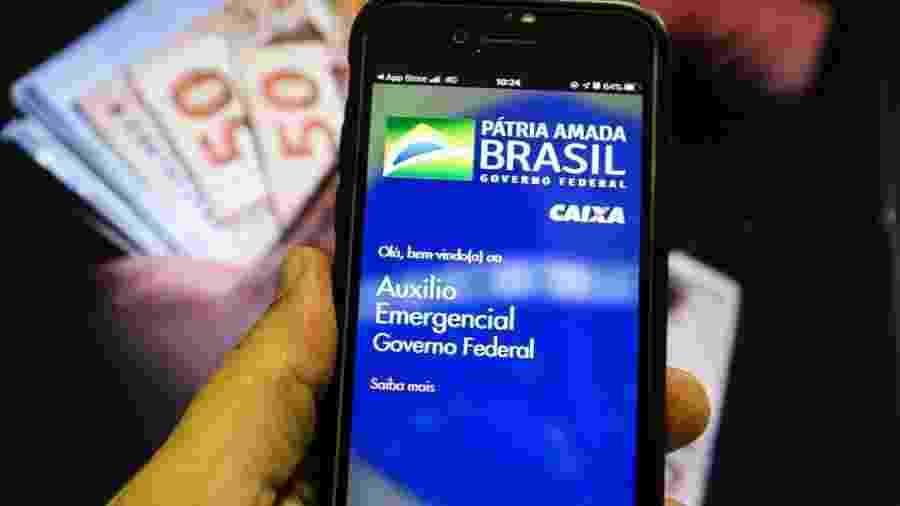 País se encontra em posição frágil, inclusive para políticas sociais, diz Tesouro -                                 Marcello Casal JrAgência Brasil