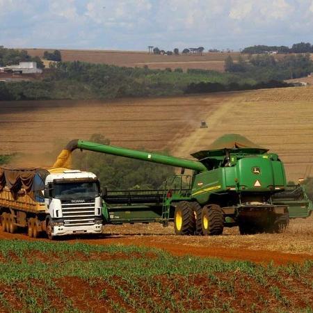 Governo eleva projeção do valor da produção agropecuária a R$1,057 tri em 2021 - Jaelson Lucas/AEN