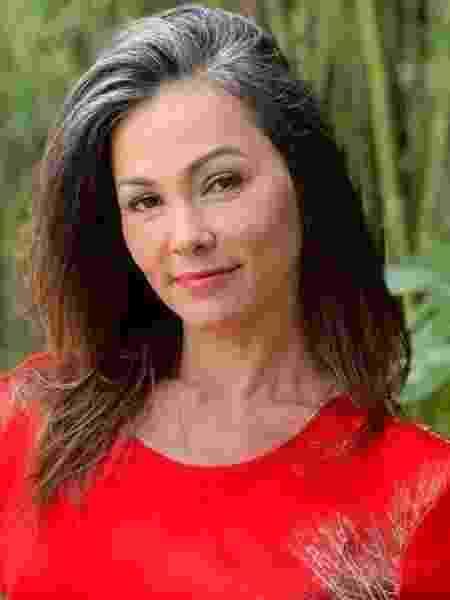 Suzana Alves  - Reprodução / Internet - Reprodução / Internet