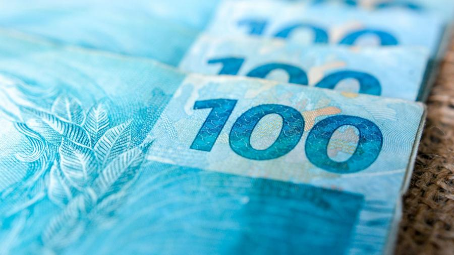 Resultado líquido ficou negativo em R$ 471,9 milhões, segundo a Secretaria de Tesouro Nacional - iStock