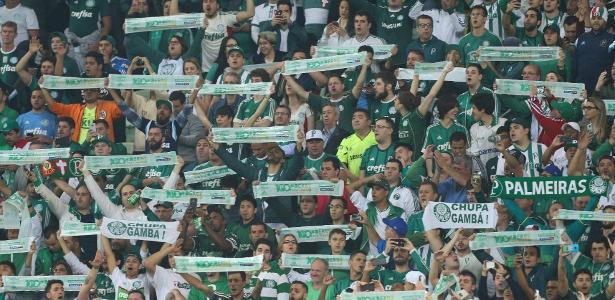 Estreia em casa na Libertadores teve apenas o quarto público do ano