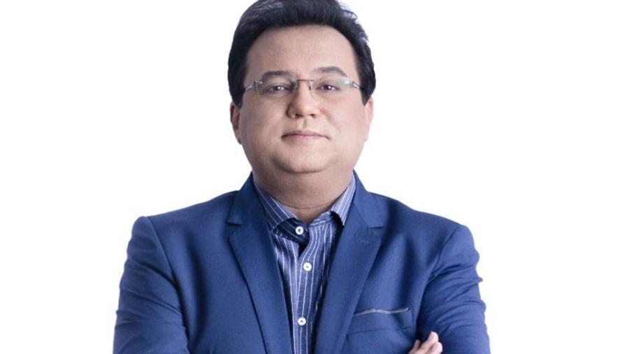 Geraldo Luís  - Reprodução / Internet