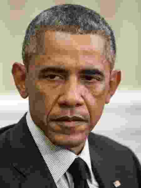 O ex-presidente norte-americano, Barack Obama - palinchak/Depositphotos