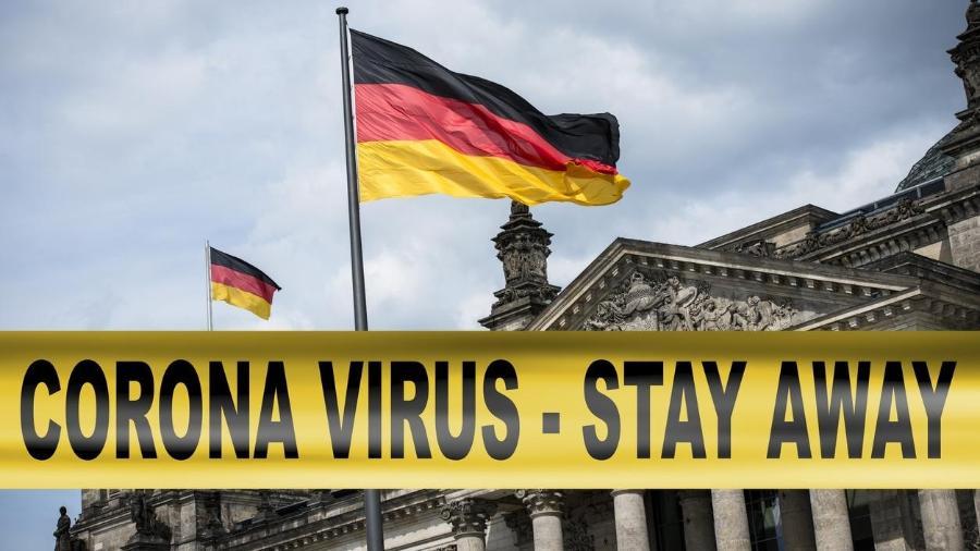 Alemanha chega a marca de 2 milhões de casos de covid-19 - iStock