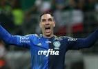 Palmeiras marca data para assinar com Prass e mantém interesse em Weverton - Divulgação