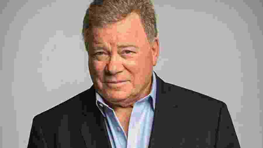 """William Shatner comanda a nova série """"IneXplicável"""", do canal pago The History - Reprodução / IMDb"""