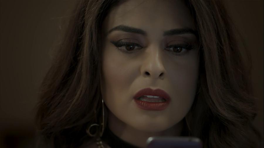 Bibi (Juliana Paes) em A Força do Querer (Reprodução/TV Globo). - Reprodução / Internet