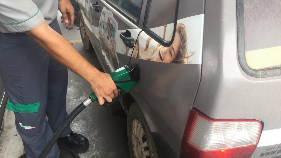 Governo deve elevar tributação dos bancos para zerar PIS/Cofins do diesel, diz agência - Por Ricardo Brito e Rodrigo Viga Gaier