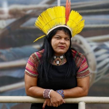 PSOL envia ao MPF-DF representação sobre abuso de autoridade em inquéritos contra líderes indígenas - Reprodução/Twitter