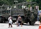Comissão Popular da Verdade é criada no Rio para monitorar intervenção - Foto: Tânia Rêgo/Agência Brasil