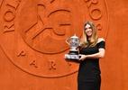 Roland Garros: confira a chave de simples feminina em 2019 - (Sem crédito)