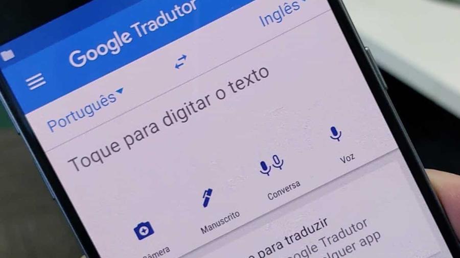 Google Tradutor tem muitos recursos bacanas -