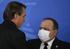 Silêncio de Pazuello é confissão de Bolsonaro